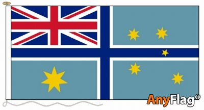 - CIVIL AIR ENSIGN OF AUSTRALIA 1935 1948 ANYFLAG RANGE - VARIOUS SIZES
